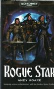 Rogue Star by Andy Hoare Warhammer 40,000 book paperback 40k